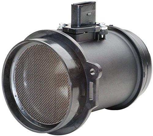 HELLA 8ET 009 142-791 Luftmassenmesser, Anschlussanzahl 5, Montageart geschraubt