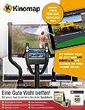 Sportstech CX610 Profi Crosstrainer - 2