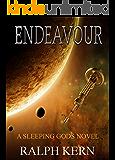 Endeavour: A Sleeping Gods Novel