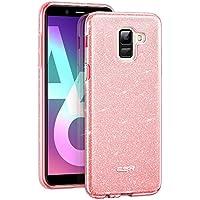 aliexpress dernière vente meilleure collection Samsung Galaxy A6+ (2018) - Custodie e cover ... - Amazon.it