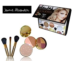 JML Jerome Alexander New York Stackables Make Up Set with Magic Minerals