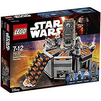 LEGO - Star Wars 75137 Camera di Congelamento al Carbonio