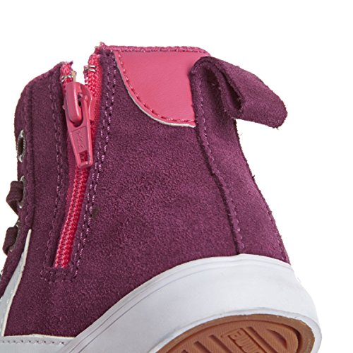 Hummel  Strada Jr High, Sneakers mixte enfant Violet