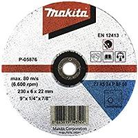 Makita p-52174/ /Trennscheibe-Metall 115/mm