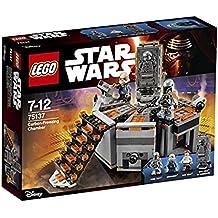 LEGO Star Wars - Cámara de congelación en carbonita (75137)