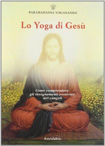 Zoom IMG-2 lo yoga di gesu