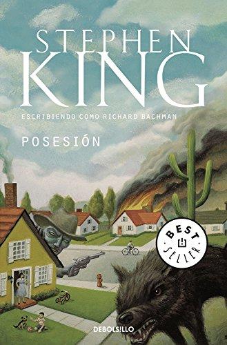 Posesión (BEST SELLER) por Stephen King