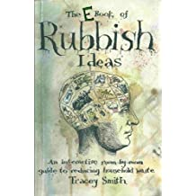 The Book Of Rubbish Ideas