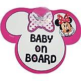 Disney 25009 - Señal auto Minnie