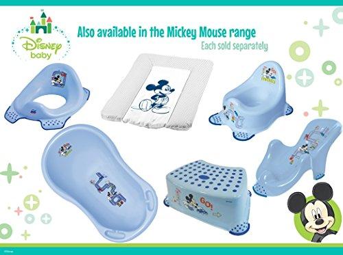 Disney-1 de 3 en Mickey Mouse Sistema de Entrenamiento Aseo (azul)