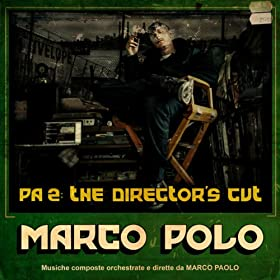 PA2: The Director's Cut [Explicit]