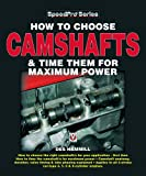 How to choose Camshafts and Time Tune Them for Maximum Power(Speedpro)