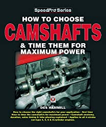 How to Choose Camshafts and Time Them for Maximum Power (Speed Pro)