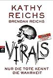 VIRALS - Nur die Tote kennt die Wahrheit (Virals. Die Tory-Brennan-Romane, Band 2)