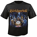 Blind Guardian - Somewhere far Beyond - T-Shirt Größe XL
