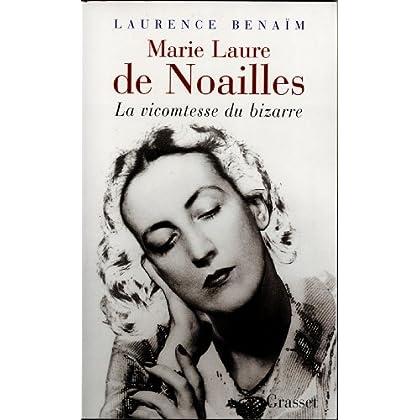 Marie Laure de Noailles (essai français)