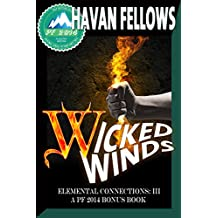 Wicked Winds (Whispering Winds) (English Edition)