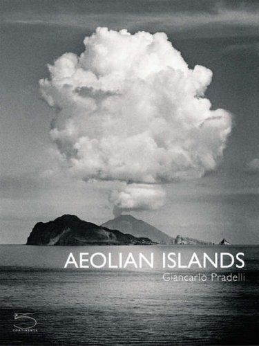 The Aeolian Islands: Sicily's Volcanic Paradise (Imago Mundi) by Giancario Pradelli (2005-08-10)
