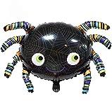 NGDOLL Marke Halloween Spielzeug, Maske, Kostüm, Perücke, Ball, LED, Geschenk für Ihre Happy Allerheiligen