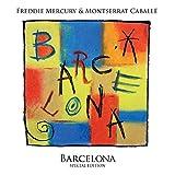 Barcelona (Special Edition) [Vinyl LP]