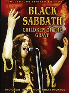 Black Sabbath -  Hemmerleinhalle Neunkirchen 27-09-83 Disc 1