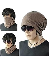 Multifunktionstuch Schlauchschal Kopftuch Halstuch versch. Farben Unisex Unifarbe