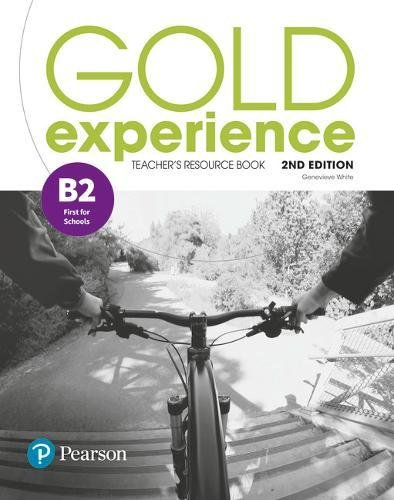 Gold experience. B2. Teacher's resource book. Per le Scuole superiori. Con espansione online