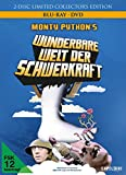 Monty Python's Wunderbare Welt der Schwerkraft (Limited Collector's Edition) [Blu-ray]