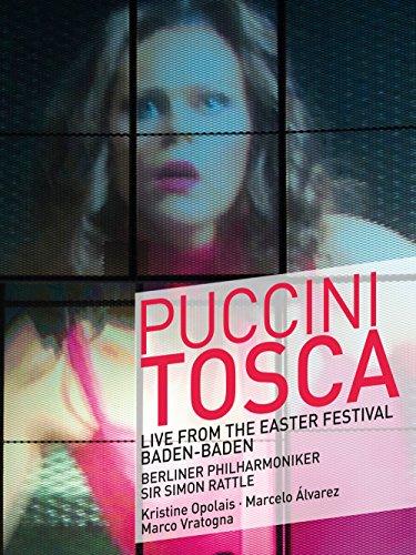 Puccini: Tosca [OV]