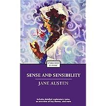 Sense and Sensibility (Annotated) (English Edition)