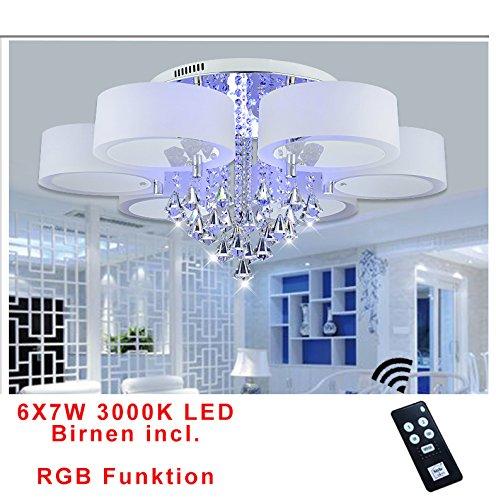 style-homer-42w-rgb-kristal-led-deckenlampe-deckenleuchte-6103-6-flammig-warmweiss-mit-fernbedienung