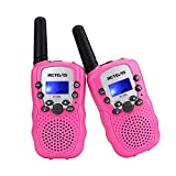 Best Niños Walkie Talkies - Retevis RT388 - Niños Walkie Talkies PMR446 8 Review