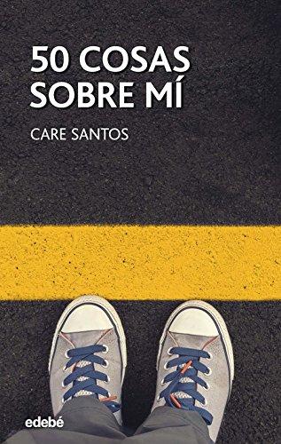 50 cosas sobre mí (Periscopio) por Care Santos