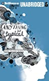 Anything But Typical by Nora Raleigh Baskin (2009-03-24)