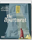 The Apartment [Blu-ray]