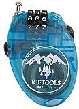 Icetools Mrs Lock 2018 Clear Blue