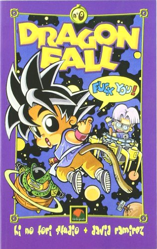 Dragon fall 0 (Shonen Manga)