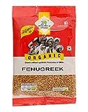 #2: 24 Mantra Organic Fenugreek Seed, 100g