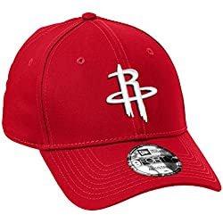 New Era NBA HOUSTON ROCKETS Team 9FORTY Game Cap