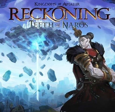 Kingdoms of Amalur: Reckoning - The Teeth of Naros Spielerweiterung