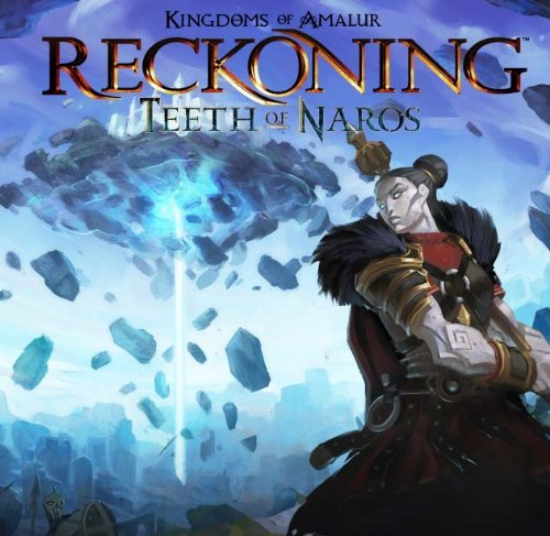 Kingdoms of Amalur Reckoning The Teeth of Naros Spielerweiterung