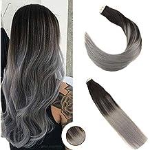 Suchergebnis Auf Amazonde Für Haare Von Schwarz Auf Grau Färben
