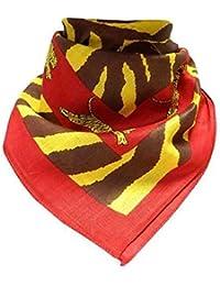 Bandana neck cloth tiger