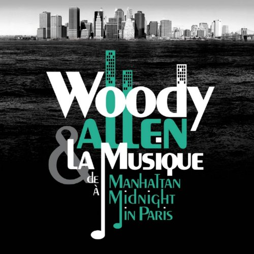 Woody Allen, from Manhattan to...