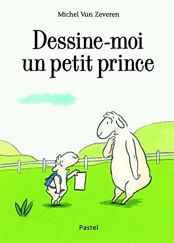 Dessine-moi un petit prince