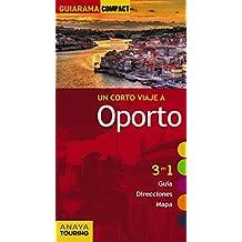 Oporto (Guiarama Compact - Internacional)