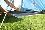 sunncamp spectre 800 footprint groundsheet