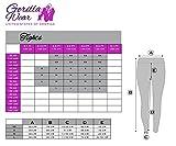 Gorilla Wear Women's Venice Tights - 6