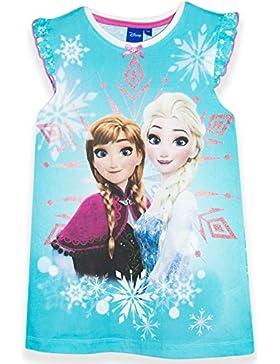 Frozen - Die Eiskönigin Nachthemd türkis