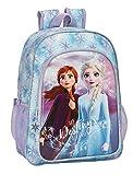 Imagen de Frozen II Mochila Grande Adaptable a